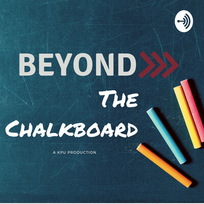Beyond the Chalkboard