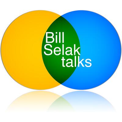 Bill Selak Talks