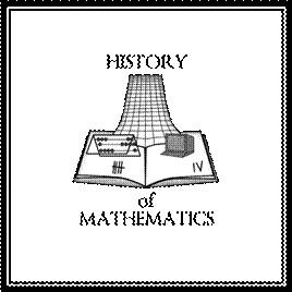 Bite-sized History of Mathematics