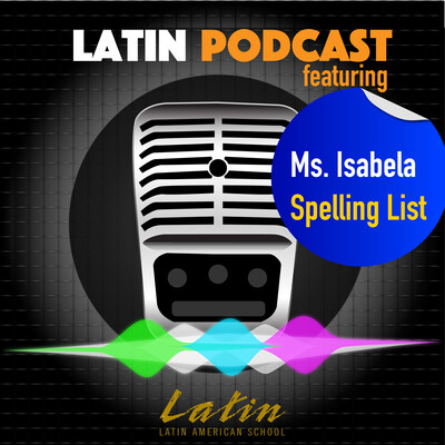 Latin Podcast
