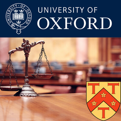 Law and Politics from St Antony's College
