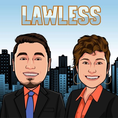 Lawless with Hayley Marta and Christian Silva