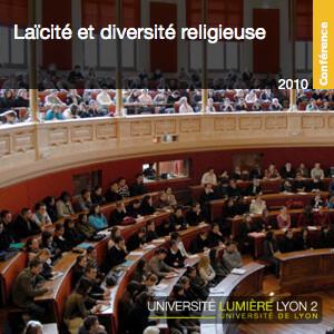 Laïcité et diversité religieuse