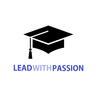 Lead With Passion - Higher Education