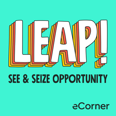LEAP! with Tina Seelig