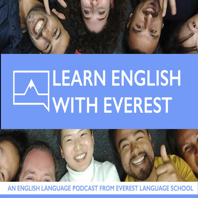 Learn English With Everest