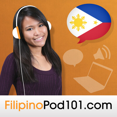 Learn Filipino | FilipinoPod101.com