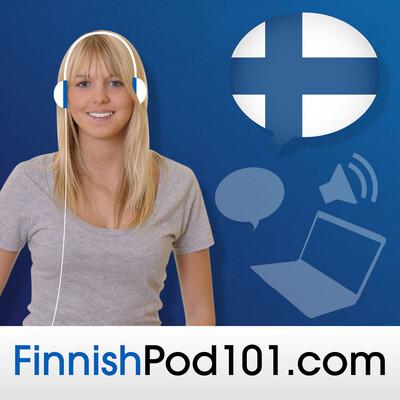 Learn Finnish   FinnishPod101.com