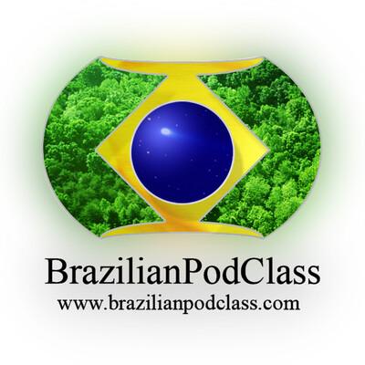 Learn Portuguese - BrazilianPodClass