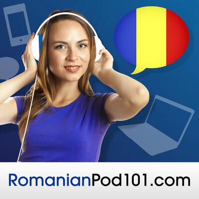 Learn Romanian | RomanianPod101.com