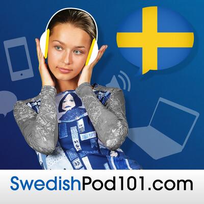 Learn Swedish | SwedishPod101.com