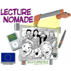 Lecture Nomade