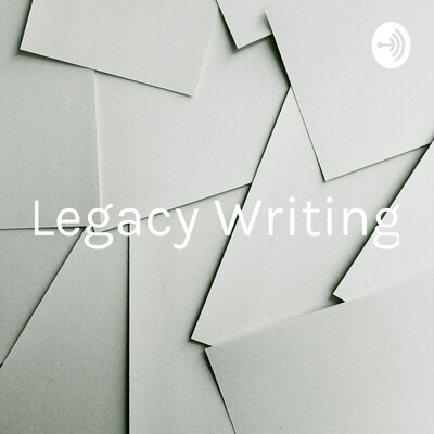 Legacy Writing: A free course