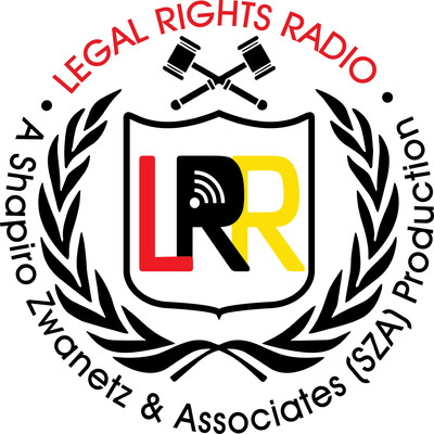 Legal Rights Radio (LRR)