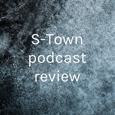 S-Town podcast review