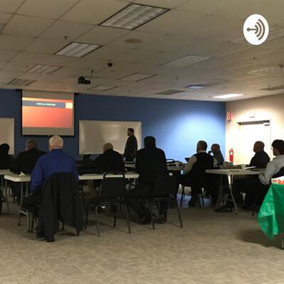 Sales Training Podcast