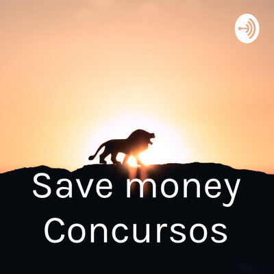 Save Money Concursos