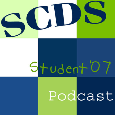 SCDS Podcast