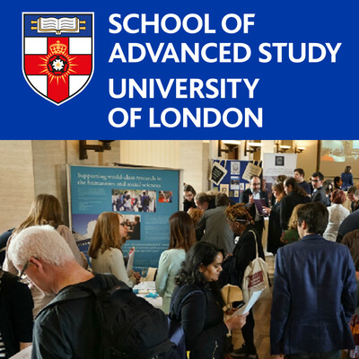 School of Advanced Study Open Day