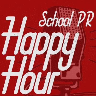 School PR Happy Hour