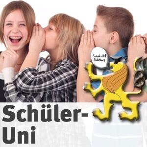SchülerUNI Salzburg