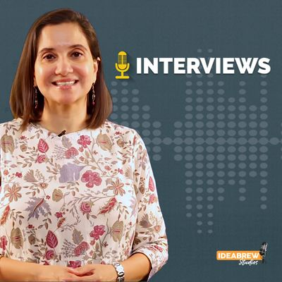 Interviews with Anupama Chopra