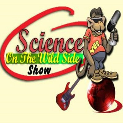 Science On The Wild Side Podcast