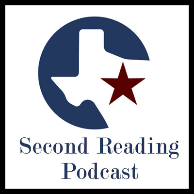 Second Reading Podcast