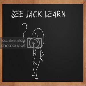 See Jack Learn