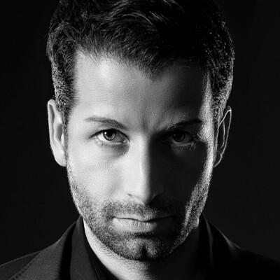 DANIEL HOCH | autor-speaker