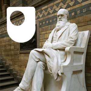 Darwin and Inheritance - for iPod/iPhone