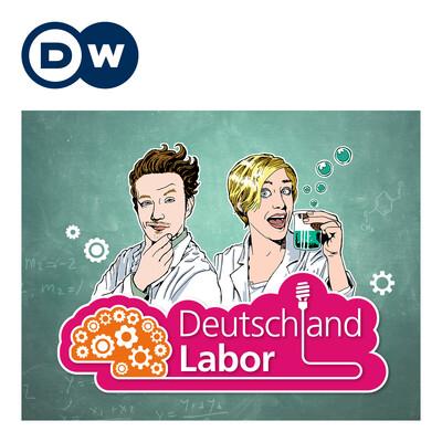 Das Deutschlandlabor (mit Untertiteln)   Deutsch lernen   Deutsche Welle