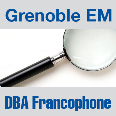 DBA Francophone Informations - Audio collection