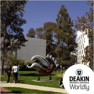 Deakin Campuses