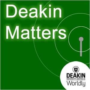 Deakin Matters