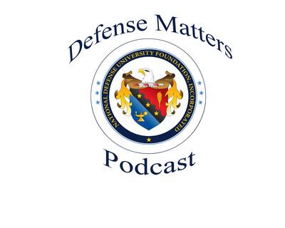 Defense Matters