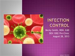 DEH1002 Preclinical Dental Hygiene - Smith