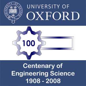 Department of Engineering Science Centenary Lectures