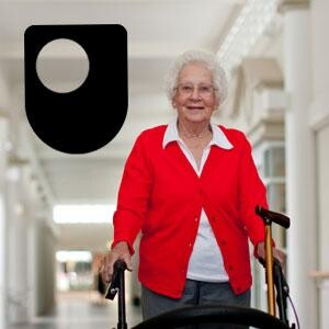 Design for dementia care - for iPod/iPhone
