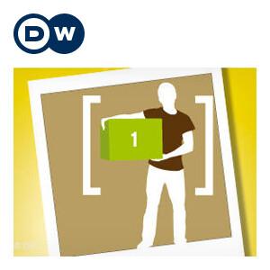 Deutsch - warum nicht? Bölüm 1 | Almanca öğrenin | Deutsche Welle
