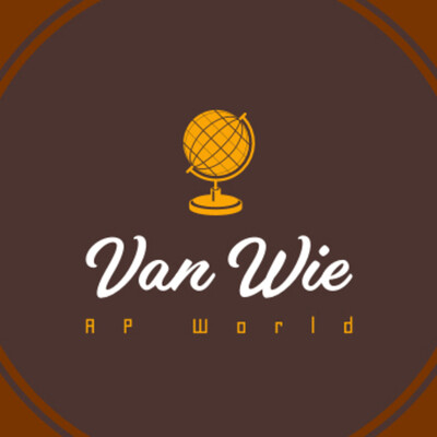Van Wie AP World Podcast