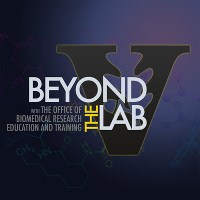Vanderbilt Beyond the Lab podcast