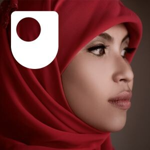 Veiling: Tradition, Identity and Fashion - for iPad/Mac/PC