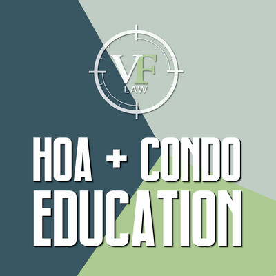 VF HOA and Condo Law Podcast