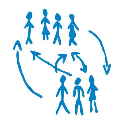 VIVRE ENSEMBLE recherche et société - Doctoriales 2012