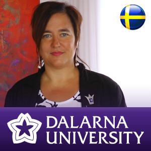Välkommen till Högskolan Dalarna