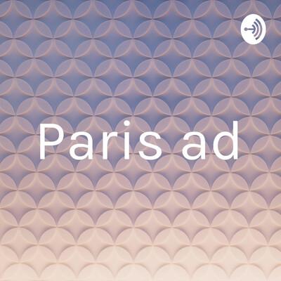Paris ad