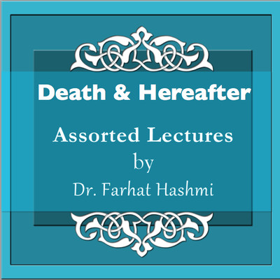 Assorted-Lecuture-Death-Hereafter
