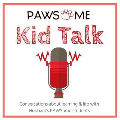 PAWSome Kid Talk