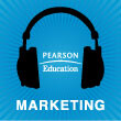 Pearson Education Marketing Podcasts
